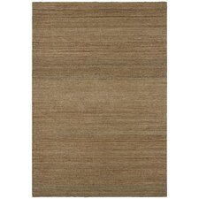 Evie Brown Area Rug