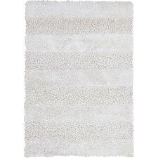 Tivid White Area Rug
