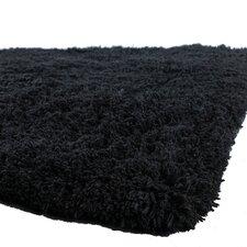 Ambiance Black Area Rug