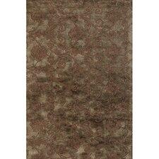 Casta Brown / Grey Area Rug