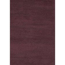 Strata Purple Area Rug