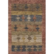 Urbana Brown Area Rug