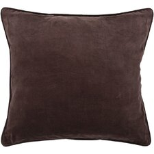 Textured Contemporary Throw Pillow