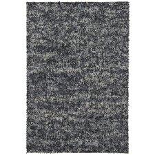 Ambiance Black / Gray Area Rug