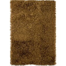 Duke Brown Area Rug