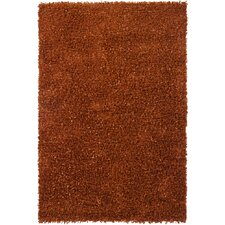 Riza Brown Area Rug