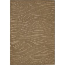 Cosma Brown Area Rug
