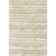 Kappa White Area Rug