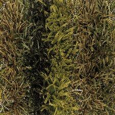 Kubu Green Area Rug