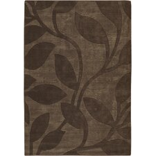 Pernille Brown Area Rug
