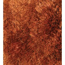 Sunlight Orange Area Rug