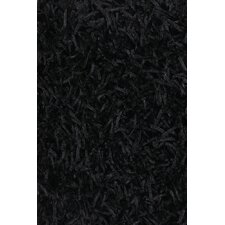 Zara Black Area Rug