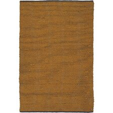 Zola Floral Brown Area Rug