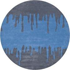 Faro Blue/Gray Area Rug