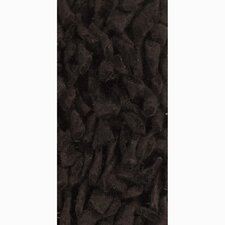 Azzura Dark Black/Gray Area Rug