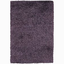 Breeze Purple Area Rug