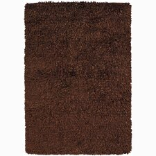 Breeze Brown Area Rug