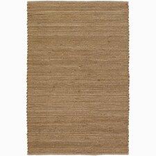 Hemson Brown/Tan Stripe Area Rug