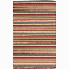 Jaipur Stripes Area Rug