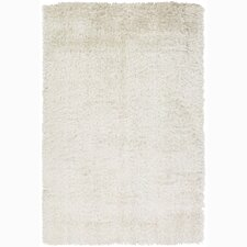Oyster White Area Rug