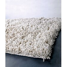 Superior Core White Area Rug