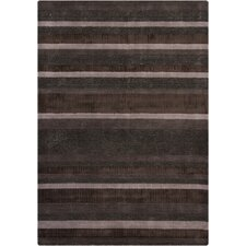 Amigo Brown Area Rug