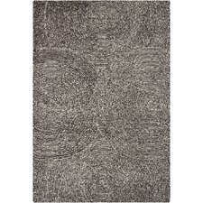 Navyan Gray Area Rug