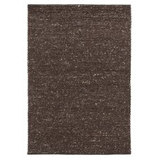 Valencia Dark Brown Area Rug