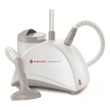 Steam Works Pro Portable Fabric Steamer