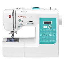 Stylist Electric Sewing Machine