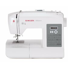 Brilliance Sewing Machine