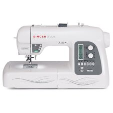 Futuro Sewing Embroidery Machine