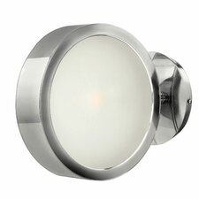 Broadway 1 Light Wall Sconce