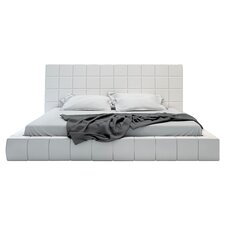 Thompson Upholstered Platform Bed