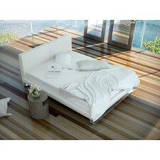 Chelsea Upholstered Platform Bed