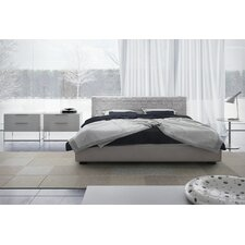 Madison Platform Customizable Bedroom Set