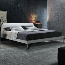 Irving Upholstered Platform Bed