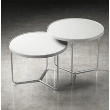 Adelphi 2 Piece Nesting Tables