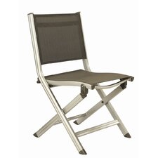 Basic Plus Folding  Side Chair