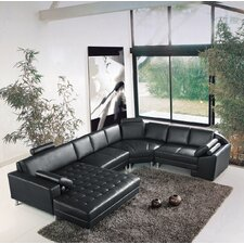 Vacaville Right Hand Facing Sectional