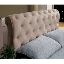 Concord Upholstered Headboard