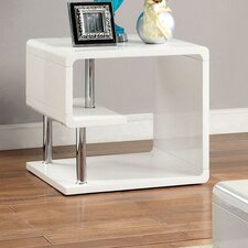 Breean End Table