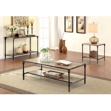 Leons Coffee Table Set