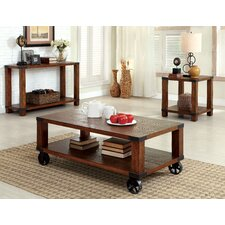 Howie Coffee Table Set