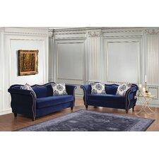 Emillio Living Room Collection