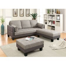 Jeffrees Sleeper Sofa