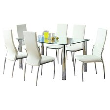 Chandler 7 Piece Dining Set