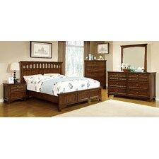 Branden Panel Customizable Bedroom Set