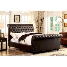 Ashton Sleigh Bed