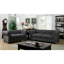 Cedric Living Room Collection